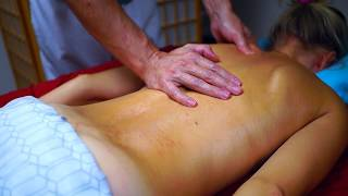 Video Knock Knock $1,000,000 Massage Technique Asmr Massage download MP3, 3GP, MP4, WEBM, AVI, FLV Januari 2018