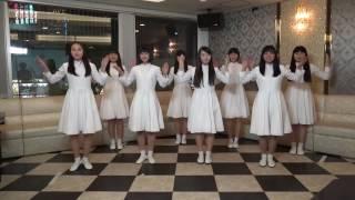 トミタ栞「カラーFULLコンボ!」を踊ってテレビアニメ「パズドラクロス...