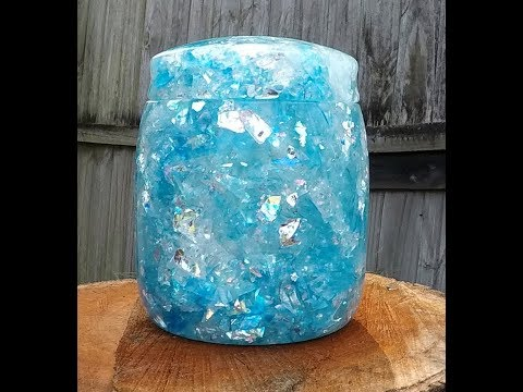 Ice Box Resin