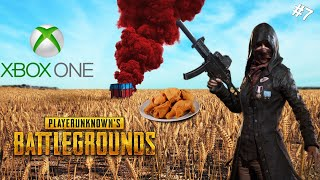 MULTIPLE CHICKEN DINNERS + WRECKING SQUADS ON NEW PUBG PTS UPDATE // PUBG XBOX ONE
