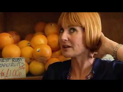 Mary Portas - Queen of Shops   Fosters greengrocers