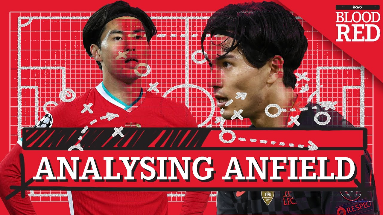 Analysing Anfield: Jury out on Takumi Minamino