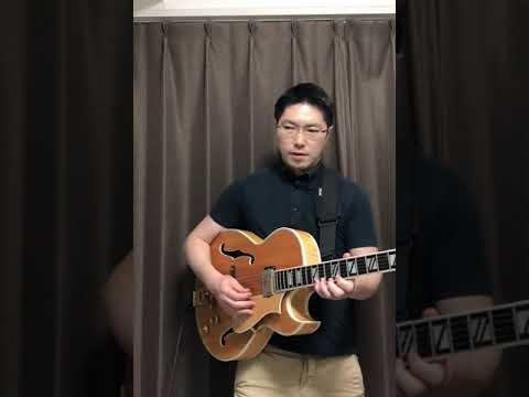 ドラムンギター曲「熊と手榴弾」