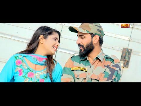 fouji-te-pyar---फौजी-ते-प्यार-#-mithu-dhukia---pooja-punjaban-#new-haryanvi-songs-haryanavi-2020#nmg