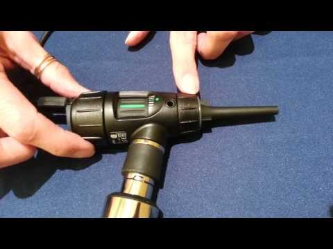 Overview: Welch Allyn Otoscopes