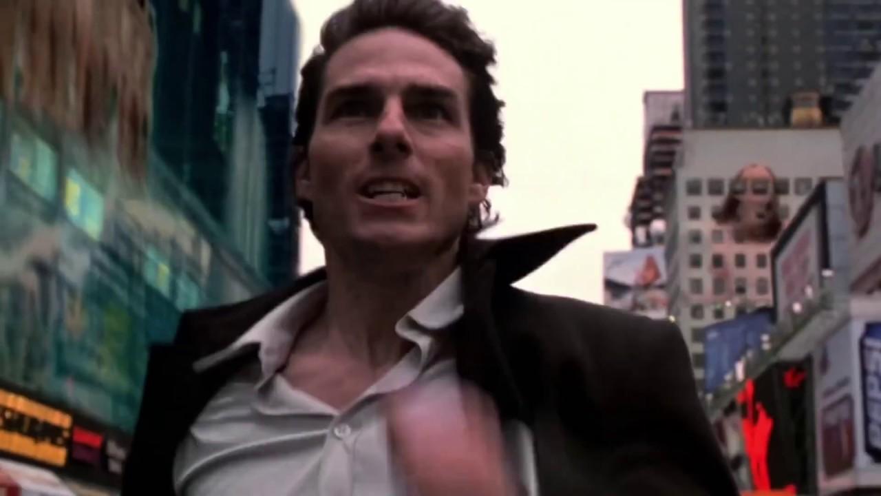 New York City Deserted Vanilla Sky 2001 Still Valid In 2020 Youtube