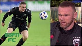 Wayne Rooney previews second season at DC United   Major League Soccer 2019