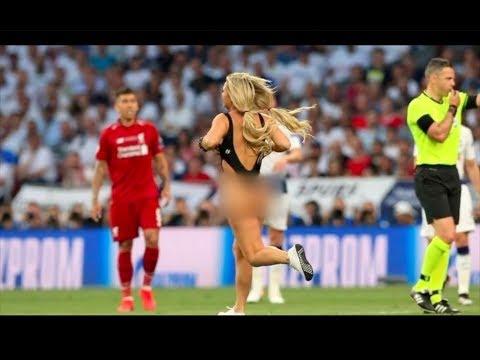 15 Самых Неловких Моментов На Спортивных Соревнованиях