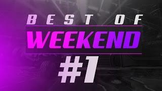 Rocket League - Best of weekend #1 (new series?)