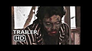 ANONYMOUS ZOMBIE Official Trailer (2018) Horror Movie  #Trailers of Films