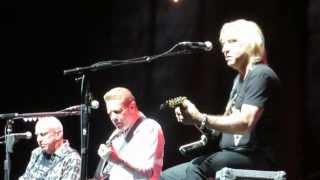 Witchy Woman - The Eagles - Detroit 2013