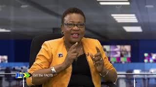 Get The Facts   Bureau Of Standard Jamaica