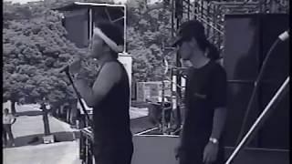 HOUNDDOG夢の島1992
