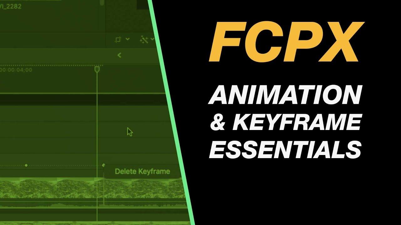 Final Cut Pro 7 Tutorial Pdf