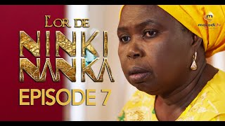 Série - L'or de Ninki Nanka - Episode 7