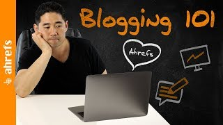 How to Write a Blog Post That Actually Gets Traffic