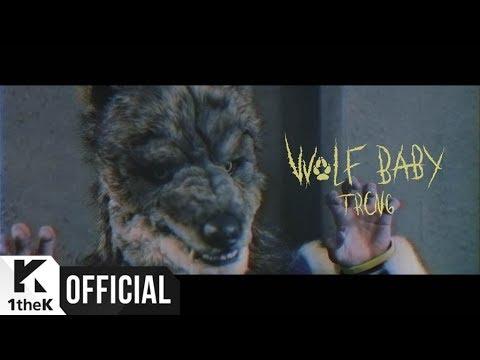 Mv Trcng Wolf Baby