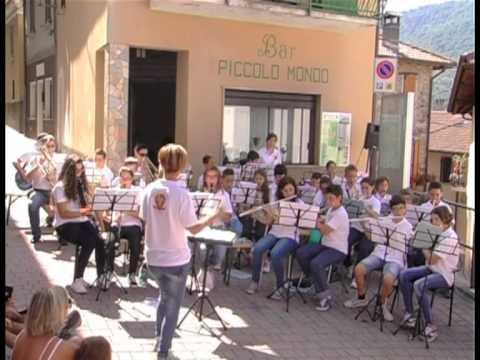 Banda Giovanile G. Verdi Anzano del Parco