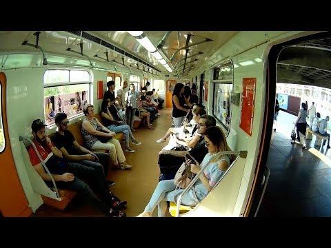 Yerevan, Metroyum, 16.08.19, Fr, Video-1.
