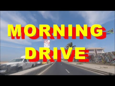 Scenic Drive 2019 9AM IN THE MORNING