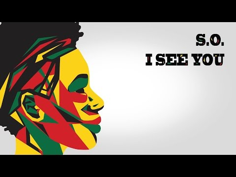 S.O. - I See You (@sothekid @lampmode) (Official Single)
