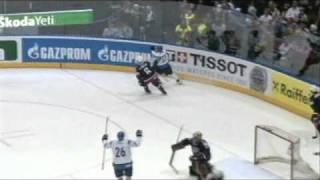 Suomi - USA [MM-Kisat 2010]