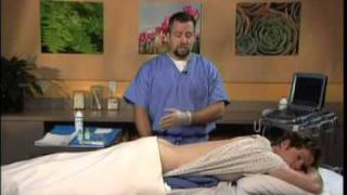 Ultrasound-Guided Sacroiliac Joint Injection - SonoSite.mp4