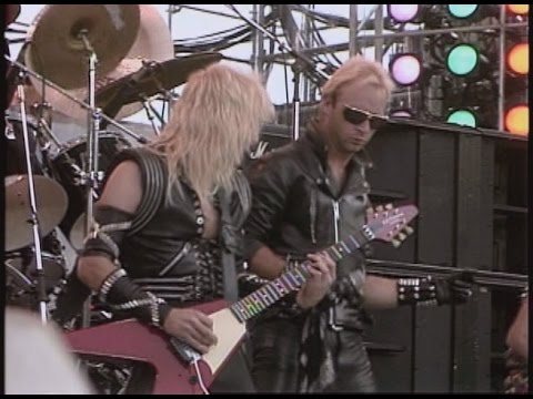 Judas Priest - Live at Live Aid 1985/07/13