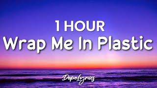 [1 HOUR] CHROMANCE – Wrap Me In Plastic (Lyrics) 🎵