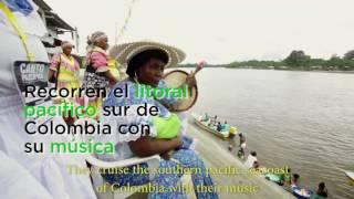 La tradición musical de Los Hermanos Balanta de Timbiquí, Cauca