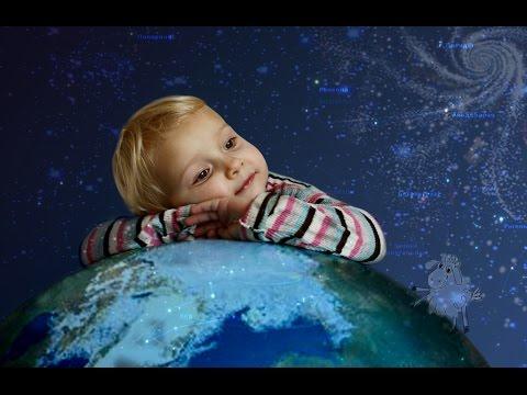 дети земли -мир без войны (минусовка)
