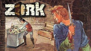 Zork I - Audio Longplay