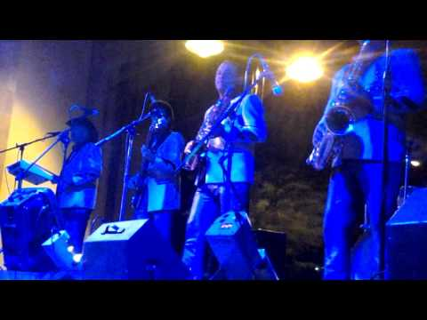 Tambora ritmo express - brasilia