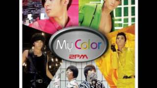 2PM-My Color(Full MP3 Download)