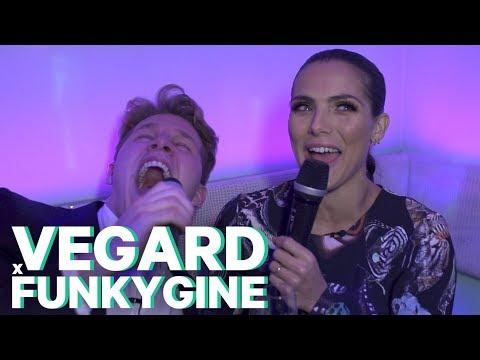 Vegard X Funkygine #45: Julebord
