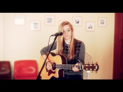 When A Heart Breaks | Ben Rector (cover)