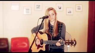 When A Heart Breaks - Ben Rector (cover)