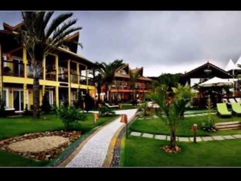 Praia do estaleiro guest house slideshow youtube for Guest house harbiye