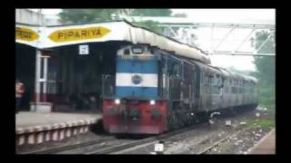 Indian Railways sight and sound spectacular