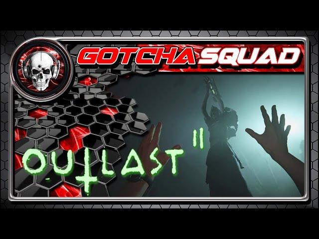 Outlast 2 - Demo - Survival Horror do Capeta