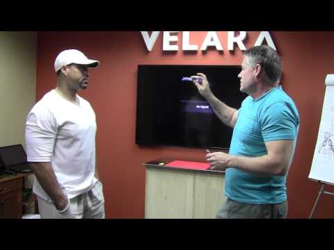Velara Global Official | Anthony Miller Retired NFL Player Joins Velara