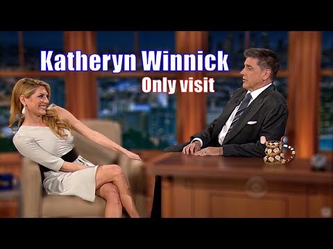 Katheryn Winnick - Tells Craig He Is Handsome - Only Appearance [1080p]