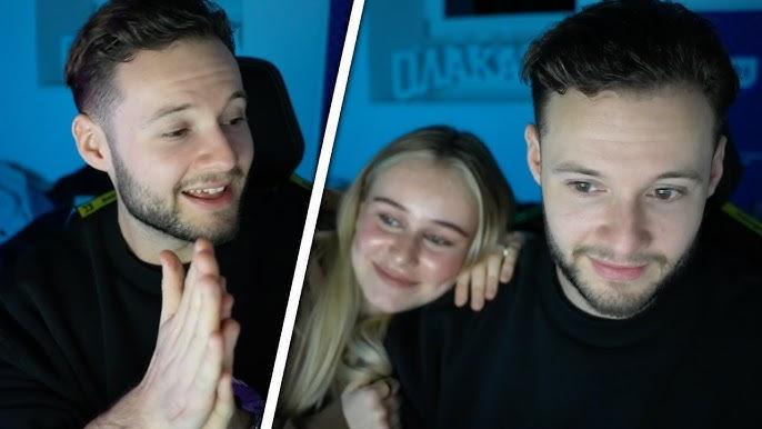 Wo Haben Sich Nico Und Gina Kennen Gelernt Neue Mitarbeiterin Inscope21 Stream Highlights Youtube