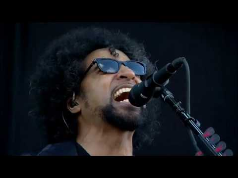 Alice In Chains - Hollow [Live At Download Festival 2013]