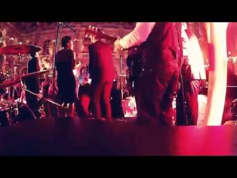 HiGHER - Night Fever Live Show Intercontinental Paris Grand Hotel
