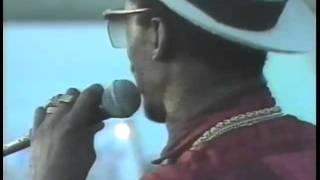 Leroy Smart - Live At Reggae Sunsplash 1987