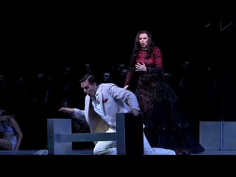 "Salzburger Landestheater: Trailer ""Oedipus Rex"" von Sophokles/Igor Strawinsky"