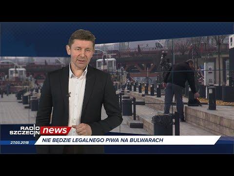 RADIO SZCZECIN NEWS - 27.03.2018