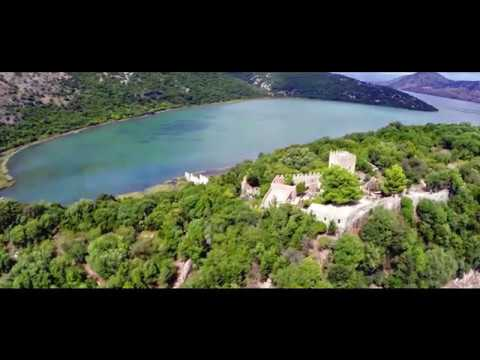 Butrint National Park, Albania - Day Trip from Corfu