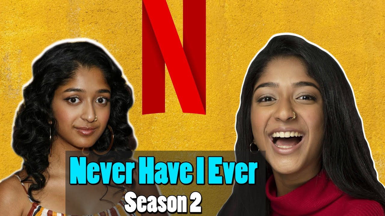 Never Have I Ever: Will there be Season 2? (Cast, Premiere Date & More) -  YouTube